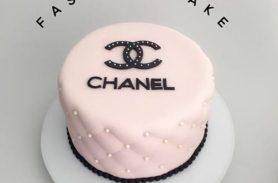torta chanel medellin dulcepastel