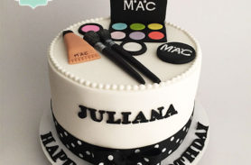 torta maquillaje medellin dulcepastel