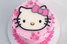 torta hello kitty medellin