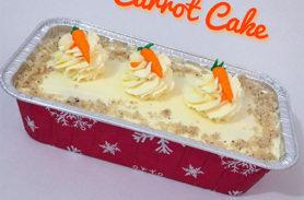 torta zanahoria medellin dulcepastel