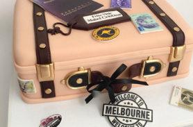 torta maleta medellin dulcepastel