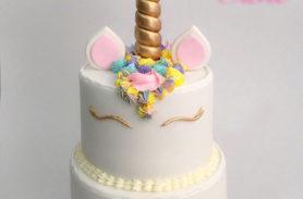 unicorn cake medellin dulcepastel