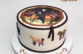 torta caballo medellin dulcepastel