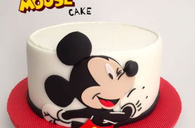 torta mickey mouse medellin dulcepastel