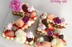 torta numero 25 medellin dulcepastel