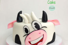 torta vaquita medellin dulcepastel