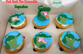 cupcakes cocodrilo tic tac medellin dulcepastel
