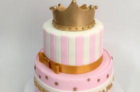 torta princesa medellin dulcepastel