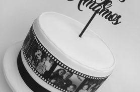 torta te amamos medellin duclepastel