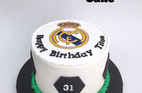 torta real madrid dulcepastel