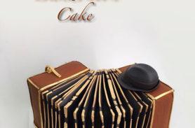 torta bandoneon medellin dulcepastel