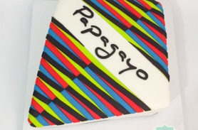torta cometa papagayo medellin dulcepastel