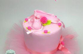 torta bailarina medellin dulcepastel