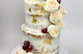 torta flores medellin dulcepastel