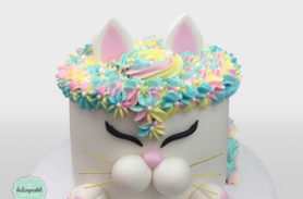 torta gatito medellin dulcepastel