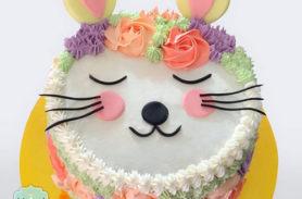 torta gato medellín dulcepastel.com