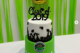 torta graduacion medellin dulcepastel