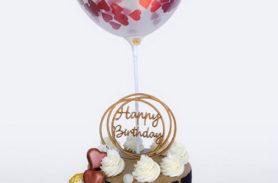 la mejor torta de cumpleaños en medellin