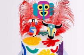 la mejor torta del carnaval de barranquilla