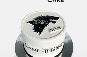 la mejor torta de game of thrones en medellin