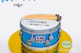 torta batería medellín