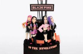 torta blackpink medellín dulcepastel