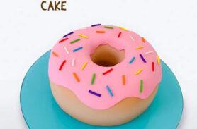 torta dona simpsons medellin