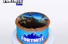 torta fortnite medellín dulcepastel